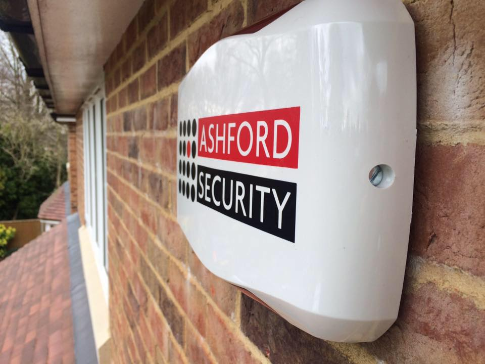 Intruder Alarm - Wired - Wireless - HKC - Ashford Security Ltd