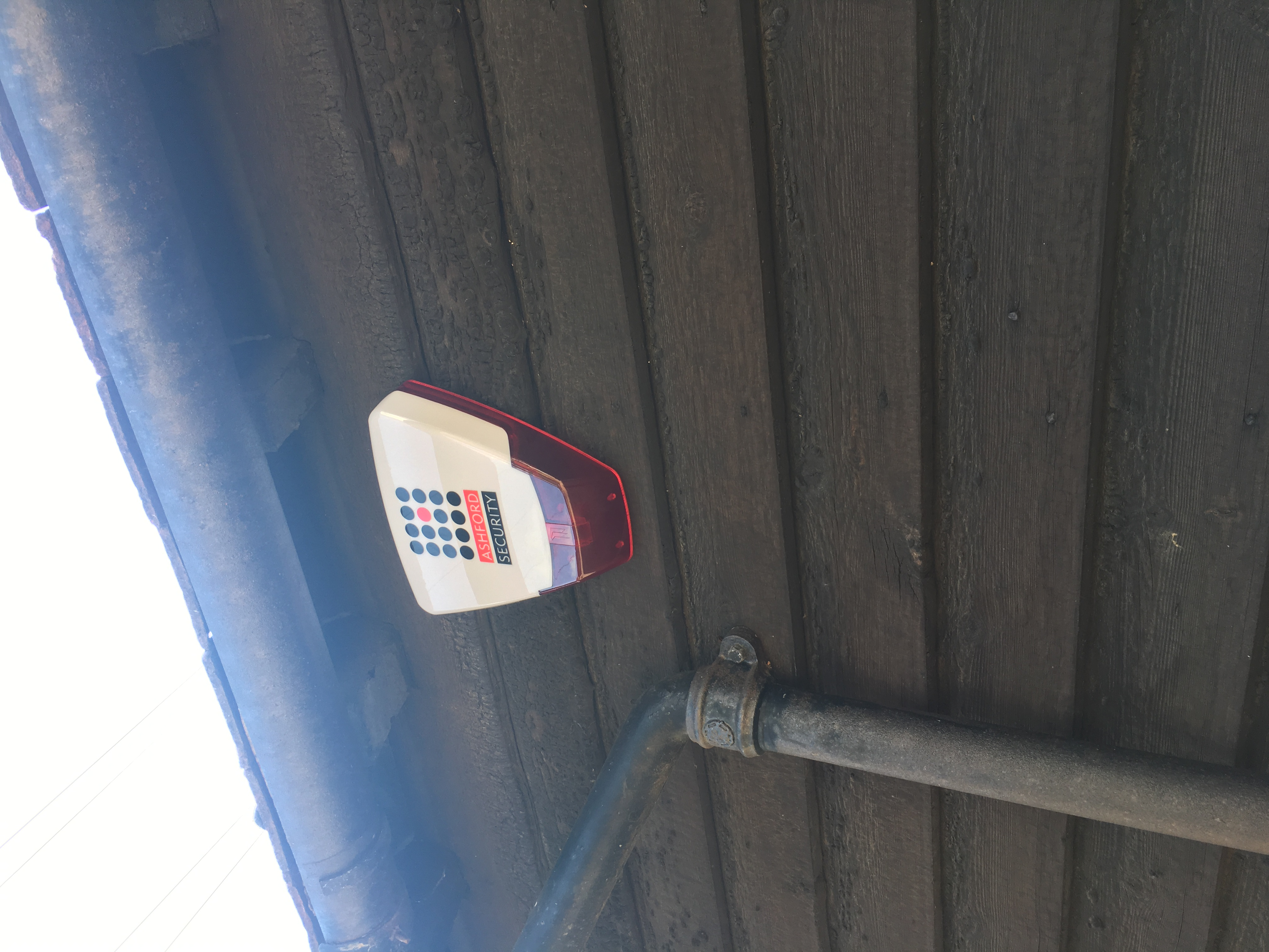 Intruder Alarm System - Wired - Wireless - Pyronix - Ashford Security Ltd