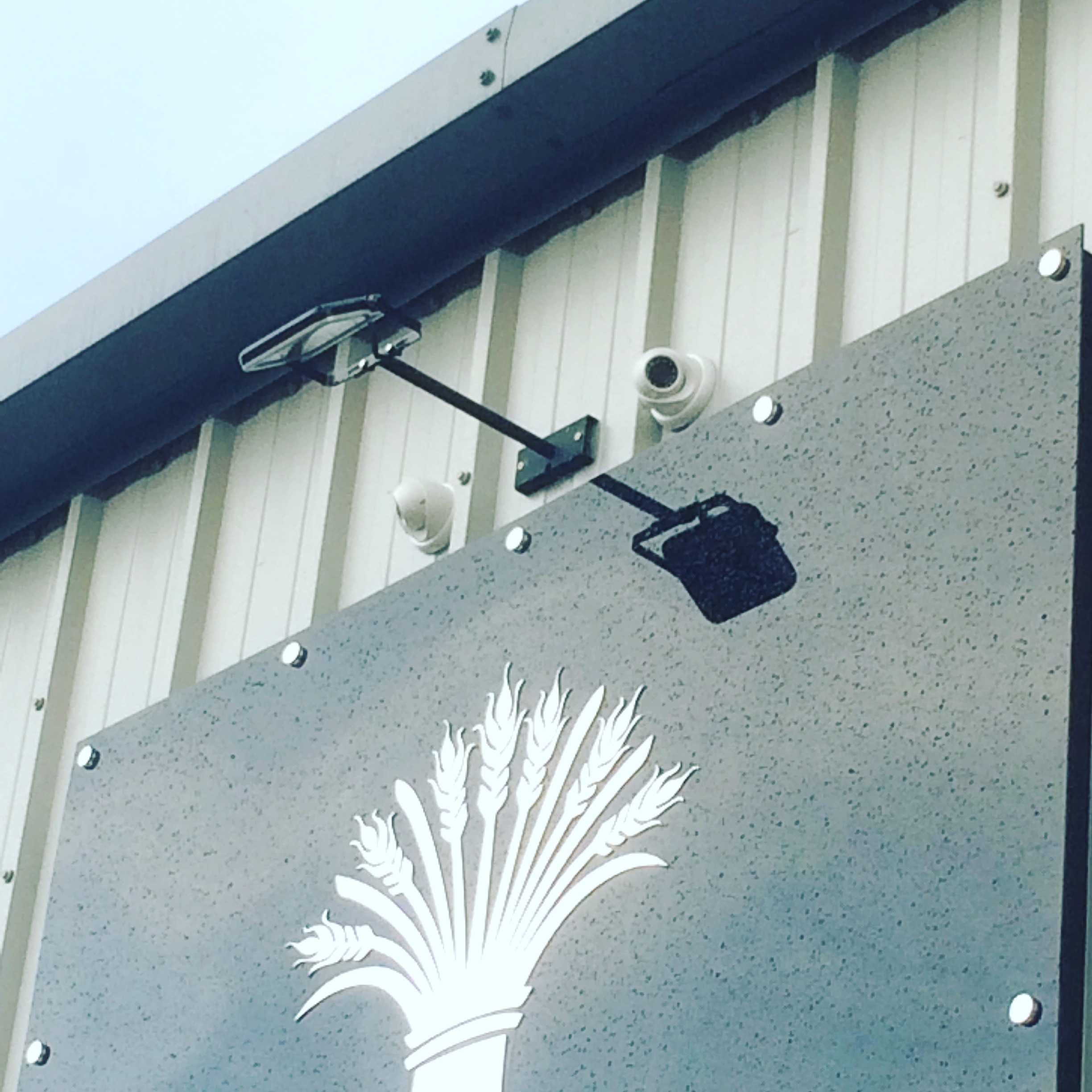 CCTV - IP Cameras - NVR - Ashford Security Ltd